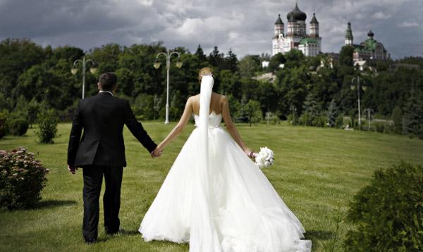 свадьба на Петров пост