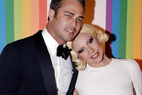Леди Гага скоро выйдет скоро замуж