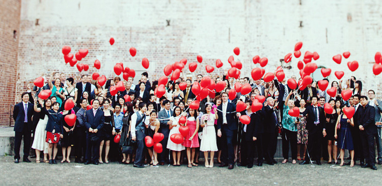 фото свадьбы на 14 февраля