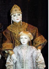 Мария Фёдоровна Нагая