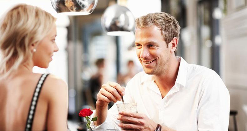 Gelegenheitsgedaten-Dating