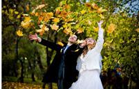 Свадьба в октябре 2017-го: приметы, календарь, благоприятные дни, Даты свадьбы 2017