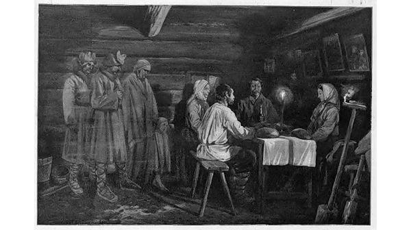 Дмитриевская родительская суббота вспоминают умерших