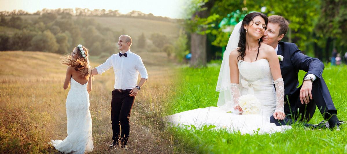 Свадьба в геркулесе