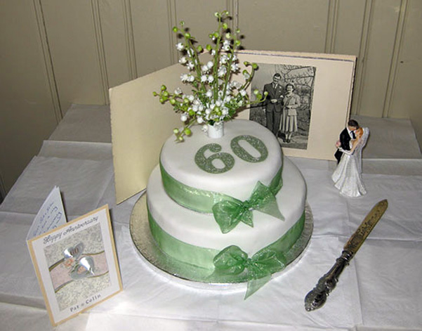 Картинки к юбилею свадьбы 60 лет