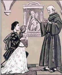 старинный обряд венчания