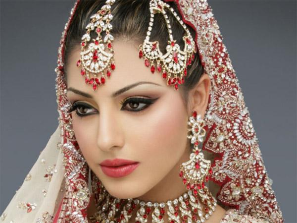 индийская невеста - самая красивая