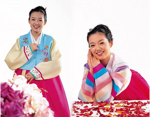 корейские невесты