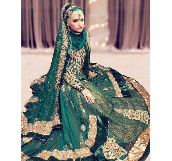 свадебное платье в Малазии