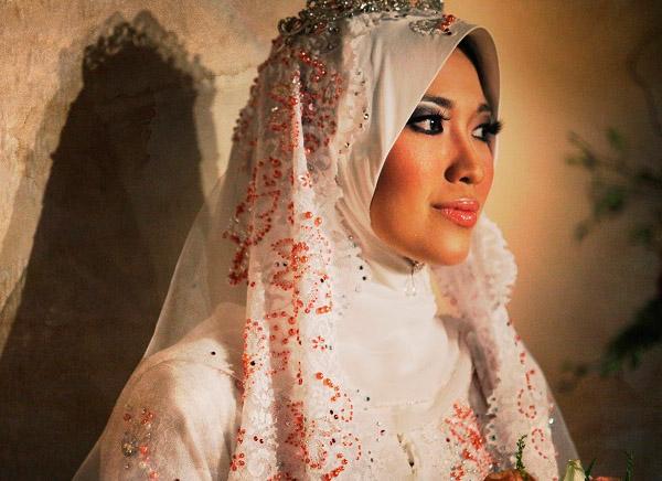 малазийская невеста
