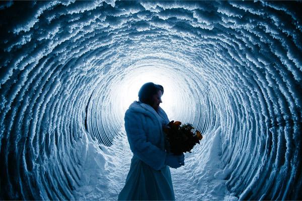 невеста во льду