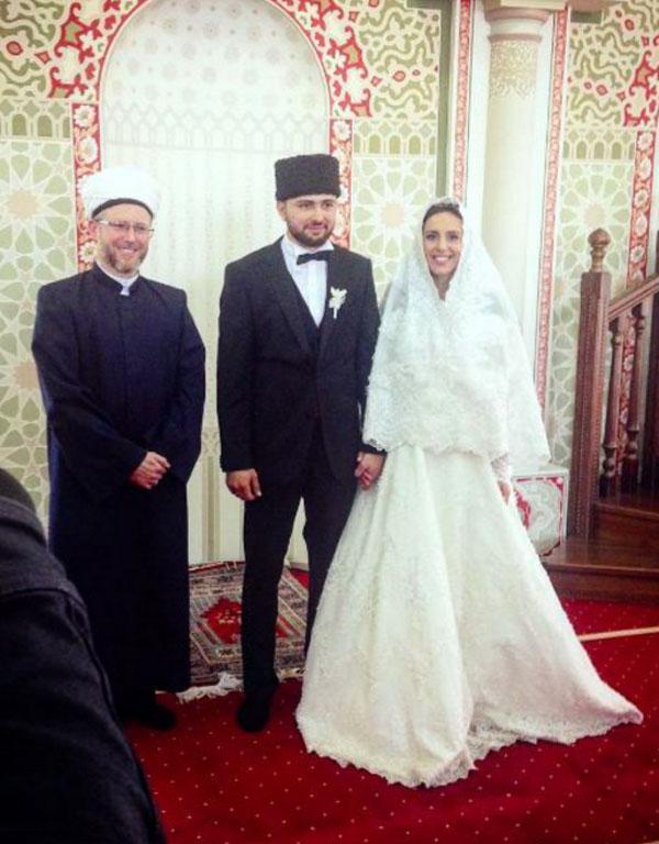 Джамала и Сулейманов